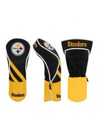 Pittsburgh Steelers Fairway Golf Headcover