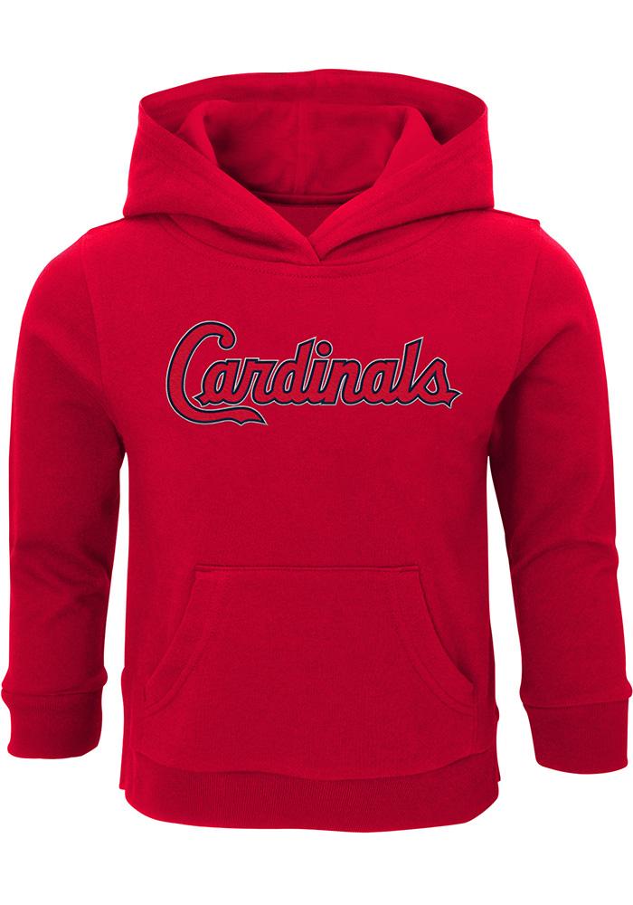 toddler cardinals jersey