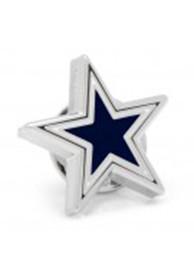 Cowboys Lapel Pin